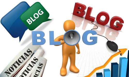 EL METAL : ¿Que es un blog y para que nos sirve?