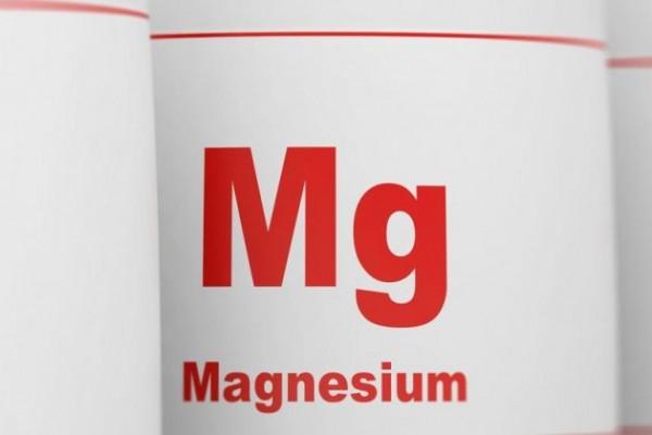 Para que sirve el magnesio y cuáles son sus propiedades