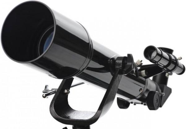 Para que sirve un telescopio: Informe