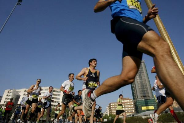 ¿Para qué sirve la entrada en calor antes del ejercicio físico?