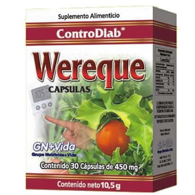 wereque-caps
