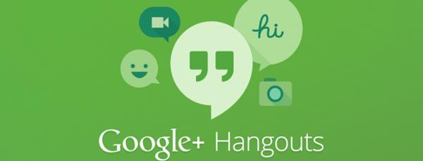 Hangouts, ¿Para qué sirve?