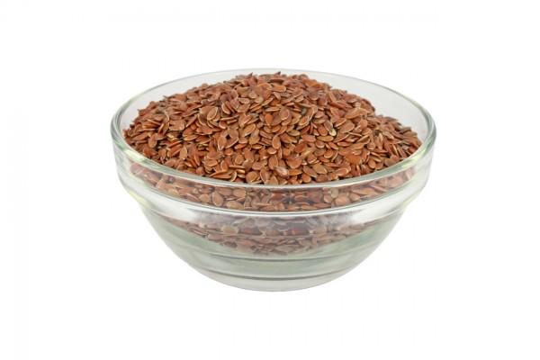 ¿Para qué sirven las semillas de lino?
