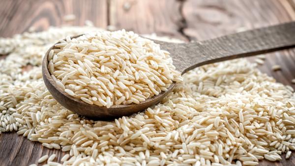 ¿Para qué sirve el arroz integral?
