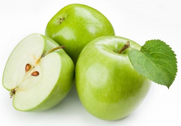 ¿Para que sirve comer manzana verde en ayunas?