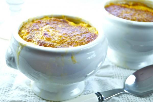 ¿Para que sirve la sopa de ajo?