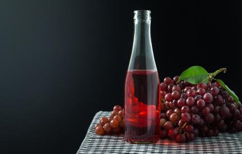¿Para que sirve el zumo de uvas?