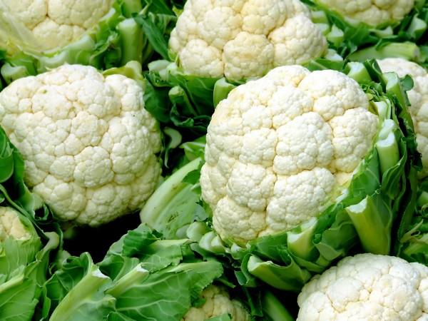 ¿Para qué sirve la coliflor y cuáles son sus beneficios?