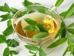 ¿Para qué sirve el té de cedrón?