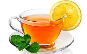 ¿Para qué sirve el té de limón?
