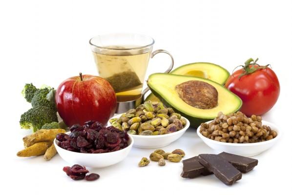 ¿Para qué sirve la vitamina E?