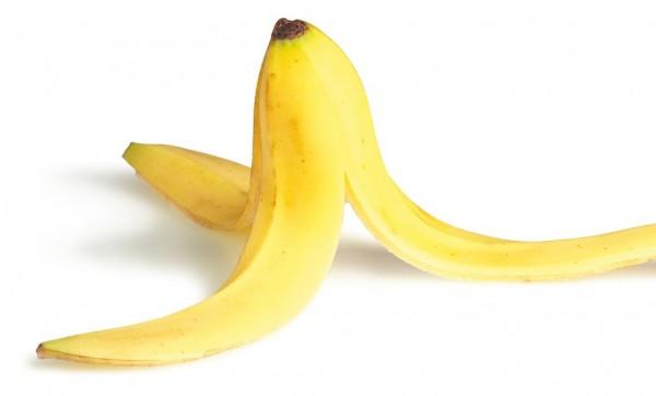 ¿Para qué sirve la cáscara de banana? Usos sorprendentes