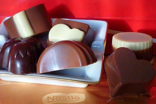 ¿Para que le sirve a nuestro cerebro que comamos chocolate?