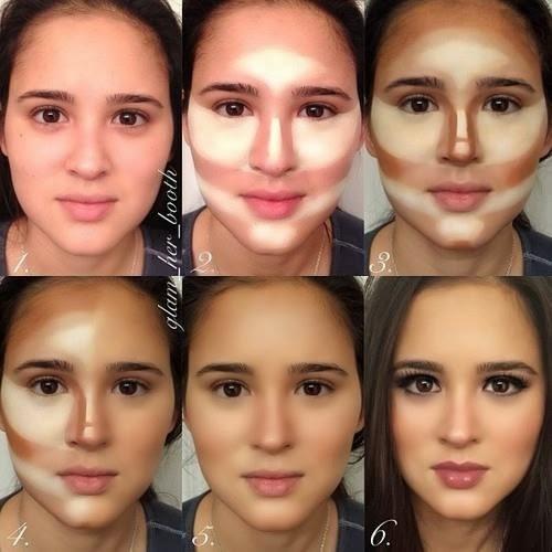 ¿Para qué sirven los maquillajes? Sus usos