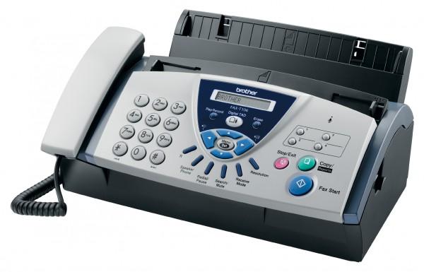 qué es y para que sirve el fax