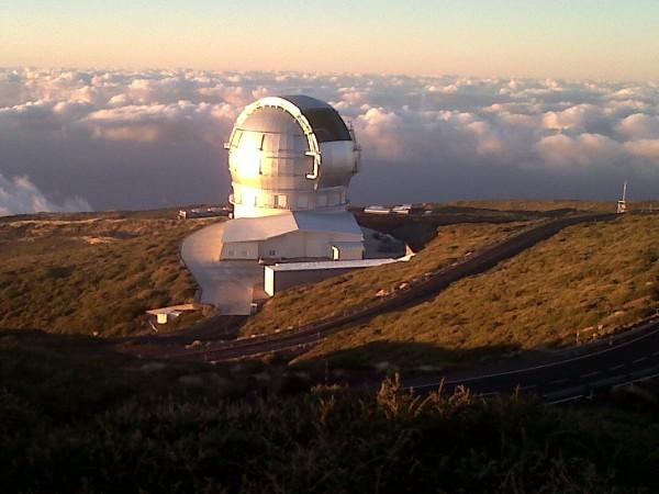 telescopiograntecan