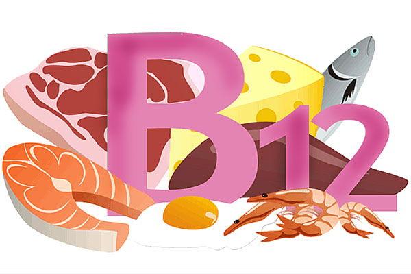 Para que sirve la vitamina b12 - En que alimentos esta la vitamina b12 ...
