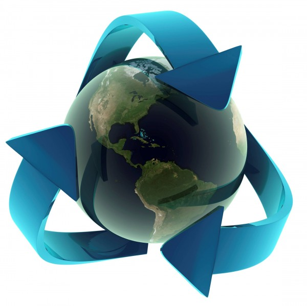 ¿Para qué sirve el reciclaje de residuos?