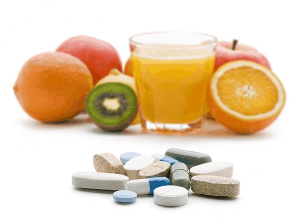 La vitamina B3, ¿Para qué sirve y donde podemos encontrarla?
