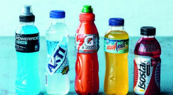 Para qué sirven las bebidas hipertónicas?