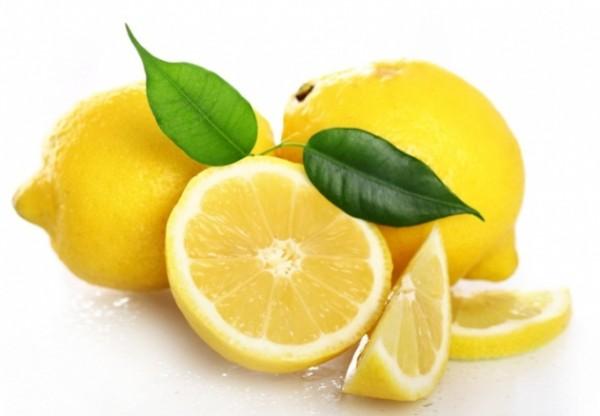 Para qué sirve el limón?