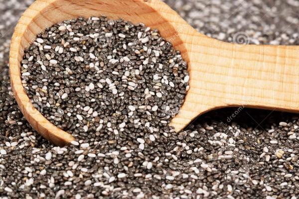 ¿Para qué sirven las semillas de chia?