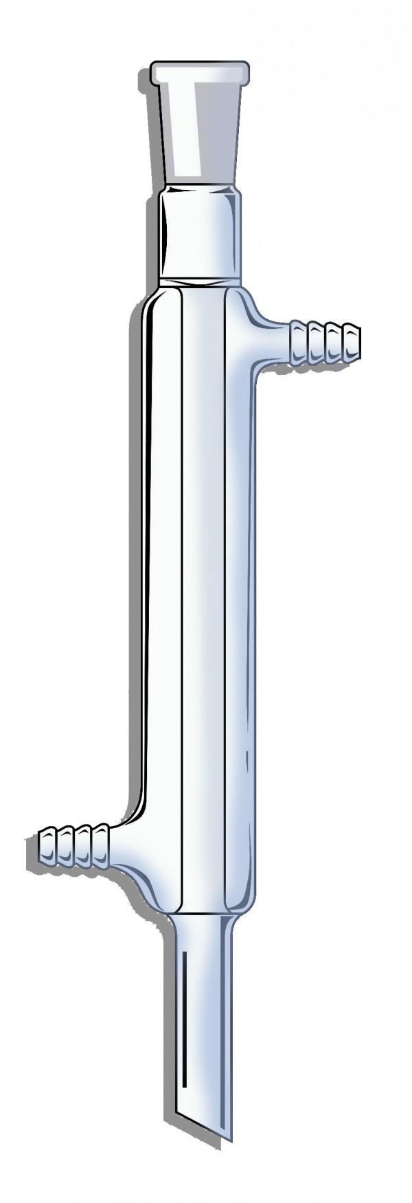 ¿Para qué sirve un tubo refrigerante?