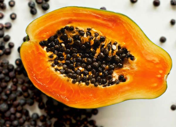 semillas-de-papaya-para-los-parasitos-intestinales