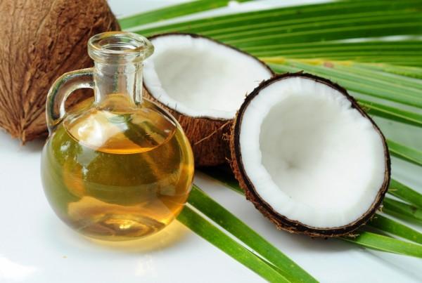 ¿Para qué sirve el aceite de coco?