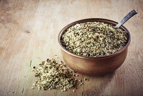 ¿Para que sirven las semillas de cáñamo?