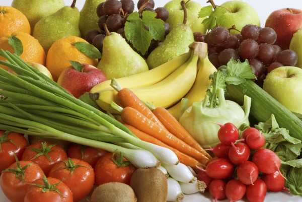 alimentos ricos en glucosa