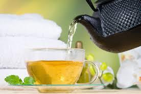 ¿Para qué sirve el té de tilo?