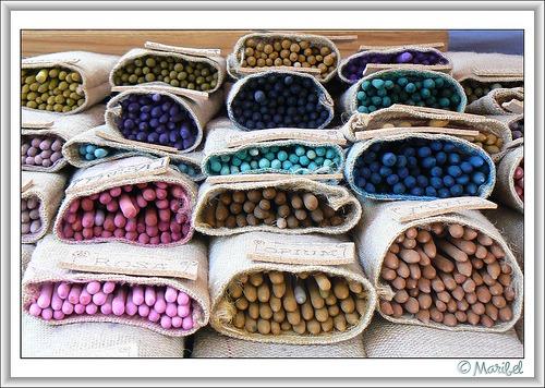 ¿Para que sirve la aromaterapia?