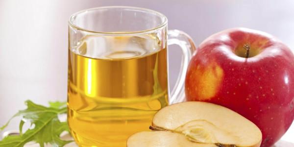 ¿Para qué sirve el vinagre de manzana?
