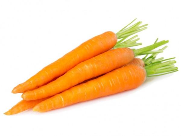 ¿Para qué sirve la zanahoria y cuáles son sus beneficios?