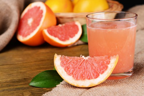 Para que sirve la toronja, Que beneficios aporta a nuestro organismo
