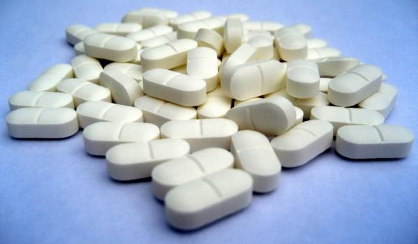 paracetamol-pills