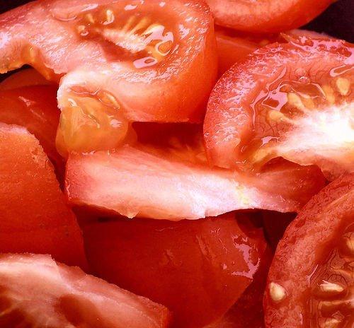Para que nos sirve el tomate