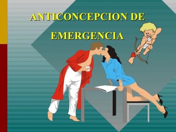 Para qué sirven los anticonceptivos de emergencia