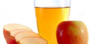Para qué sirve beber Vinagre de Manzana en ayuno