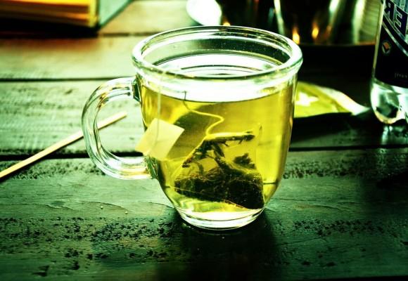Para qué sirve el Té Verde, Propiedades Medicinales