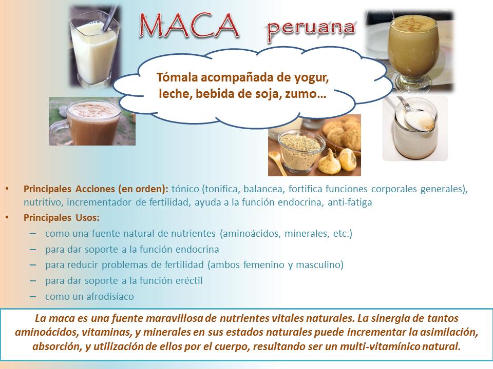 maca_everyday