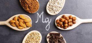 Para qué sirve el magnesio