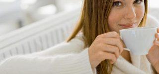 Para qué sirve beber té