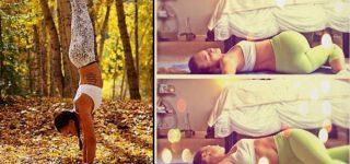 Para qué sirve practicar Yoga