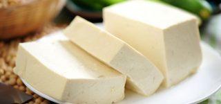 Para qué sirve el Tofu y con qué se hace