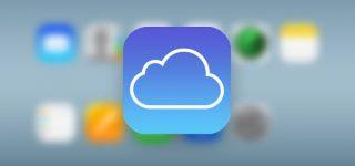 Para qué sirve iCloud y qué es
