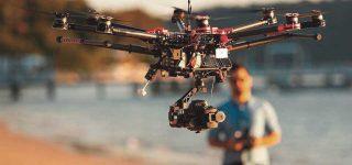 ¿Para qué sirve un Dron?