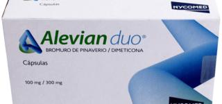 ¿Para qué sirve el Alevian Duo?