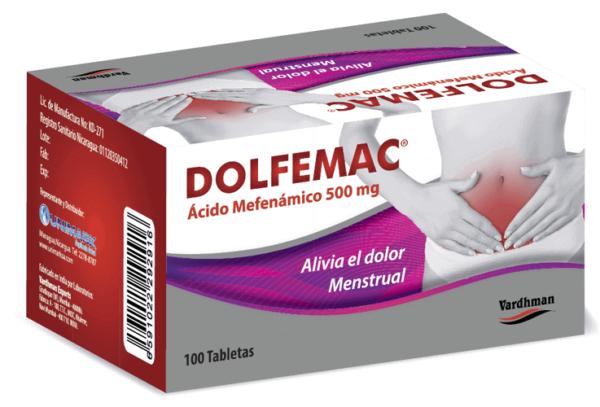 Resultado de imagen para acido mefenamico imagenes